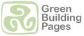 Gbp round logo