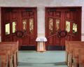 LVD church