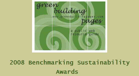 Gbp awards