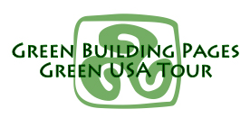 GREEN USA TOUR LOGO