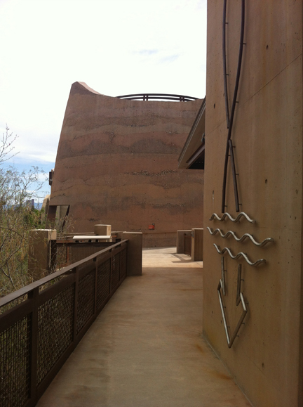 Rammed Earth-3in