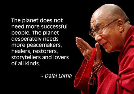 Dalai lama peace-SM