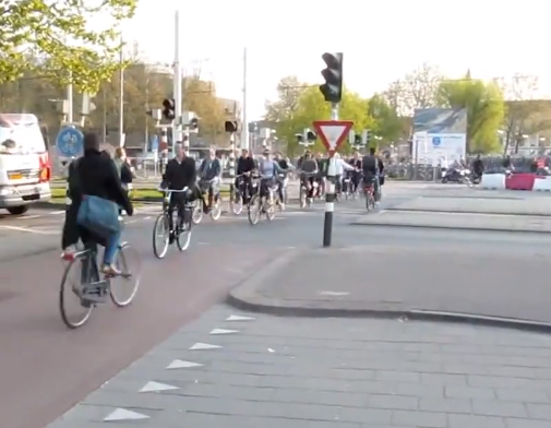 RUSHHOURNETHERLANDS